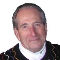 John Louis Reinhold