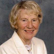 Elaine M. Haase
