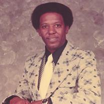 Amos Kendrick