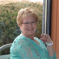 Shelley Preston