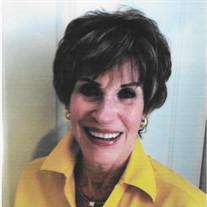 Patricia Ann Darby
