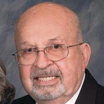 William (Bill) Paul Carr