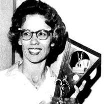 Darlene Kellie Crook