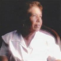 Maria Escobedo