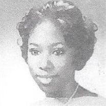 Sylvia Dora Brown