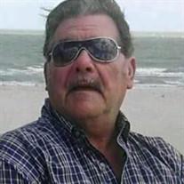 Gilberto G. Rivera