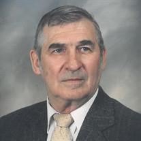 Boyd W. Babick