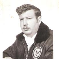 Edwin W. Goza