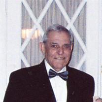 Patrick Joseph Murphy