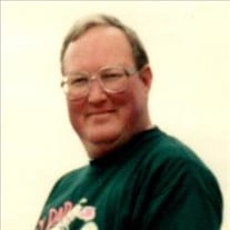 Larry Jack Leonard
