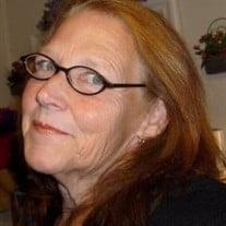 Ms Renee Marie Falk