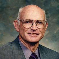 Jack Raymond Skiles