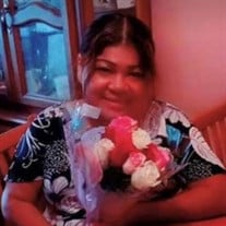 Mariela Del Carmen Jimenez Gonzalez Rodriguez