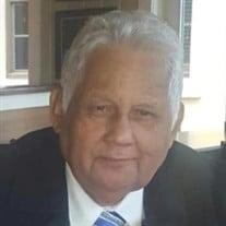 Angel Silva Sr.