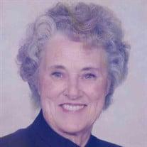 """Harriet Elizabeth """"Betty"""" Grimley"""