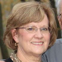 Brenda Lea Faber