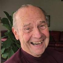 Darwin Ray Sinclair