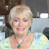 Martha L. White