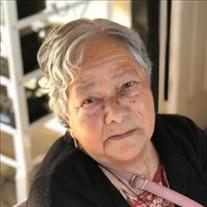 Luisa Navarro Lupercio