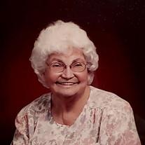 Maxine Elizabeth Howard