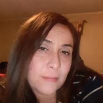Rebecca Hernandez Escobedo