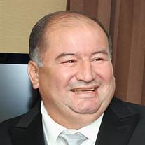 Jose S. Rodriguez