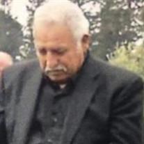 Mario Rodriguez Davila