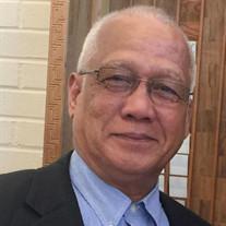 Alberto J. Castro