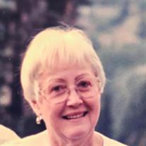Helen Dorene May