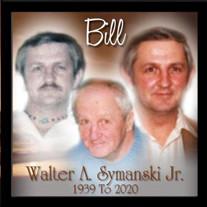 Walter A. Symanski, Jr.