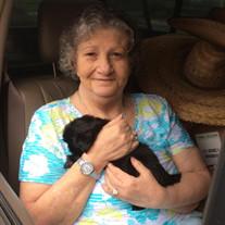 Mrs. Linda Gail Walker
