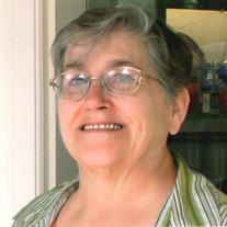 Sue Carol Crouch