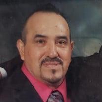 Fernando Luna Hernandez