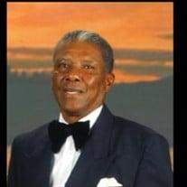 Mr. George L Robinson