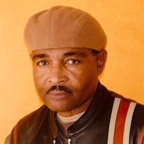 Gary Tyrone Kess Sr.