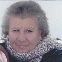 Pam Dickinson (Hartville)