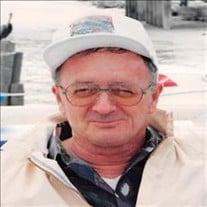 Walter Rubey, Jr.