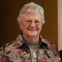 Lillian Faye Kintner