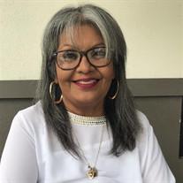 Silvia Diaz Ceniceros