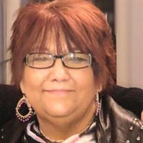 Karla May Stoner (Lebanon)