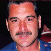 Frank Mario Trezza