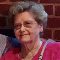Mrs. Patricia G. Mays