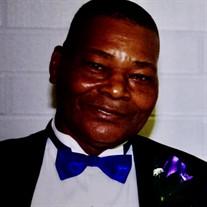 Willie C. Clemmons Sr.