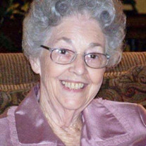 Beverly Jean Brady