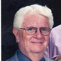 William Mantle Morehouse