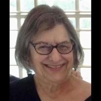 Linda Steinhaus Levine