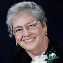 Carol Mae Andrews