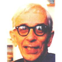 Rev. George M. Anderson, S.J.