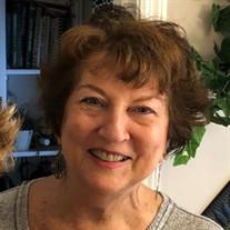 Patricia Lynn Peacock