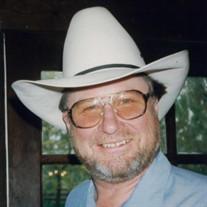 Thomas David Rosenberger, Sr.